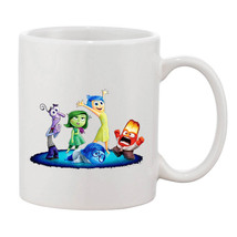 inside out Mugs Cups Mugs & Funny Gift for Coffee Lovers Mug - $16.50