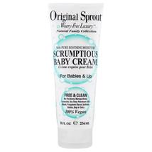 Original Sprout Scrumptious Baby Cream 8 oz  - $21.18
