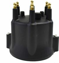 Pro Series Distributor Cap & Rotor Kit 6-Cylinder Male Black image 8