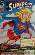 Supergirl in Action Comics #706 (January 1995) [Comic] [Jan 01, 1995] DC Comics - $3.91