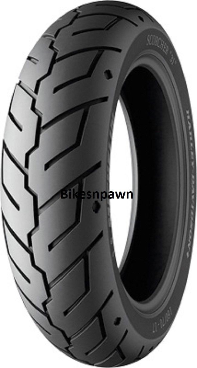 New 180/60B17 Michelin Scorcher 31 Harley Davidson Rear Tire 75V Motorcycle Tire
