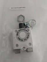 Breaker 1648-082-050 50A 250vac/32vdc 2711 - $14.25