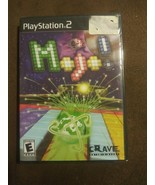 Mojo (Energy) Sony PlayStation 2, 2003 PS2 3D Puzzle Adventure 100 Stage... - $7.71