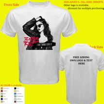 Bebe Rexha 1 Concert Album Shirt Size Adult S-5XL Kids Baby's  - $20.00+
