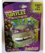 Teenage Mutant Ninja Turtles DONATELLO Water Squirter - Easter Basket! - $5.94