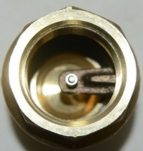 Watts LF600  Bronze Silent Check Valve 1 1/2 Inch 0555179 image 2