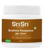 Sri Tattva Brahma Rasayana, Anti - Ageing & Nervine Tonic, 250g (Pack of 1) - $9.78