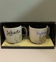 JAPAN Starbucks Espresso Mug Bland New - $56.01