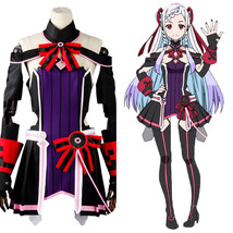 Sword Art Online SAO the Movie Ordinal Scale OS Yuna Cosplay Costume Sui... - $114.84 CAD+