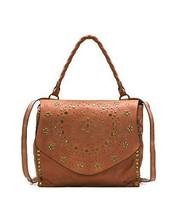 Patricia Nash Cazorla Flap Leather Backpack - $268.00