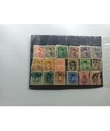A very rare Egyptian stamp collection, wonderful mint does not stop - $999.00