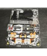 DX Chogokin VF-31S Armored parts set for Siegfried (Arad Melders machine) - $329.26