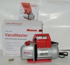 Robinair VacuMaster 15500 HVAC High Performance Two Stage Vacuum Pump image 1