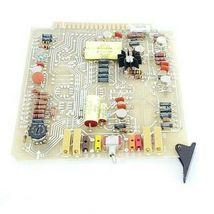 LEAR SIEGLER 80030037-1 OPACITY DENSITY BOARD 800300371 L image 3