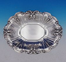 Francis I by Reed & Barton Sterling Silver Centerpiece Bowl Footed X568F (#4580) - $2,450.00