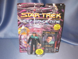 Star Trek - Deep Space Nine - Dr. Julian Bashir. - $14.00