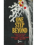 One Step Beyond - Paperback ( VG+ Cond.)  - $76.80