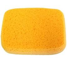 "Tile Grout Sponge, Extra Large, Medium-Density 100 Piece Bale - 7 1/2"" x 5 1/4"""