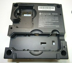 Nintendo GameCube DOL-001(USA) or (JAPAN) Black EMPTY Bottom Case-Good-R... - $15.00