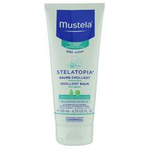 Mustela Stelatopia Emollient Balm 6.76 oz / 200 ml  - $26.43