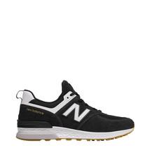 New Balance MS574F Man's Black 95580 - $119.90