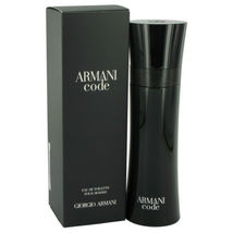 Giorgio Armani Armani Code 4.2 Oz Eau De Toilette Spray  image 3