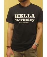 HELLA BERKELEY CLOTHING™ HEROES OF THE 510 SHORT SLEEVE T-SHIRT - $16.99+
