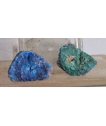 #5293 Azurite Ball - Blue Ball Mine, Arizona - $5.00