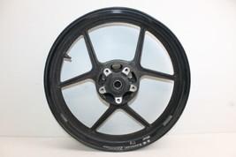 12 Kawasaki Z1000 Front Wheel Rim Flat Spot - $117.60