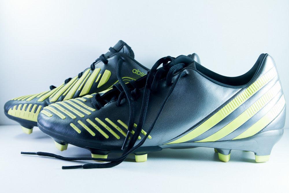 33033c635 Adidas Predator Absolion Lz Trx Fg Soccer and 50 similar items