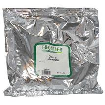 Frontier Creme Of Trtar Pwd (1x1LB ) - $13.99