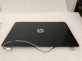 HP 15-N touch screen lid lcd cover eau65005090 8-32 - $19.80