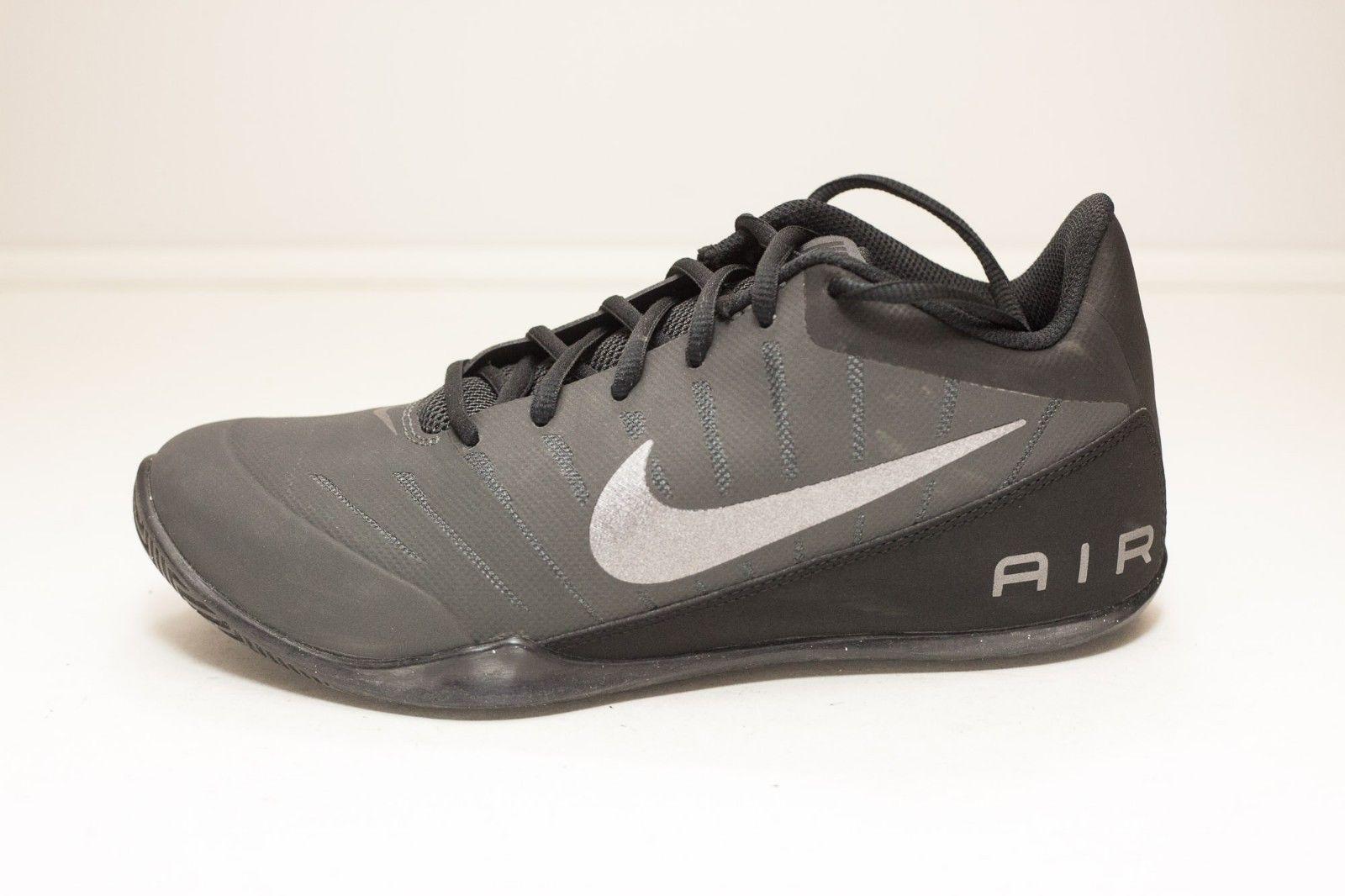 uk availability 9b160 4b70d ... Nike Air Mavin Size 7 Gray Basketball Shoes Men s ...