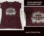 A m shirt small aggies ebay collage thumb155 crop