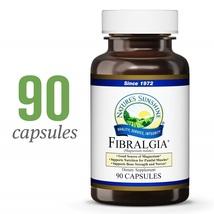 Nature's Sunshine Fibralgia, Provide Magnesium, Support Bone Strength - $96.99