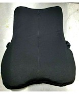 Powsure Lumbar Support for Office Chair Memory Foam Back Cushion - $18.95