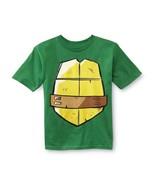 Boys Teenage Mutant Ninja Turtles 2 Sided T-Shirt Sizes Med 8 & Lg 10-12... - $9.59