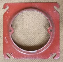 Raco Round Box Ring 4in 4.0cu in - $4.77