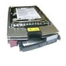 HP C3682-60750 4.3GB HOT SWAP SCSI DRIVE (C368260750)