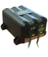Battery Tender 022-0165-DL-WH 2-Bank Charger - $119.34