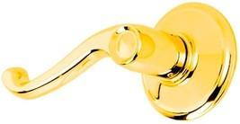 Schlage F170VFLA605-LH Left Hand Flair Lever Dummy  - $22.68