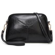 2018 New Retro Ladies Simple Solid Color Shell Shoulder Bag Fashion Casu... - $19.72