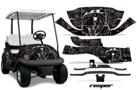 Club Car Precedent Golf Cart Graphic Kit Wrap Parts AMR Racing Decals RE... - $297.95