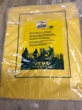 Juba Workwear 800A Size XXL 2 Piece Waterproof Suit BNIB (BA2) - $12.08