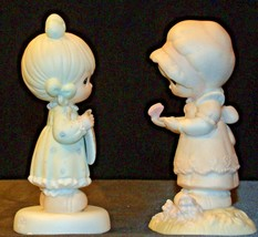 1991/1982 Precious Moments Figurines AA-191904 Vintage Collectible image 2