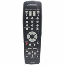 Mitsubishi RM75502 Factory Original VCR Remote HSU577, HSU746, HSU747, H... - $11.29