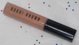 Bobbi Brown Shimmer Lip Gloss in Sandy Beige Shimmer - Discontinued Color - $20.98