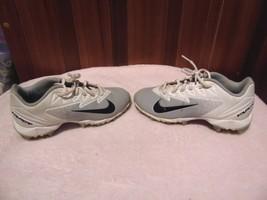 Nike Fastflex Vapor Cleats Size 2.5Y Youth - $22.77