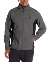 Spyder Men's Foremost Full-Zip Jacket, Size XXL, - $74.79