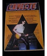 Conecte #151 The Cars Styx Golden Earring Pink Floyd Nick Mason and more - $16.99